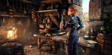 The Elder Scrolls Online - Le festival de la Nouvelle vie est arrivé sur TESO