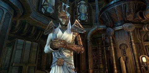The Elder Scrolls Online - Lore de la Cité Mécanique et date du Festival des Sorcières : résumé du dernier ESO Live