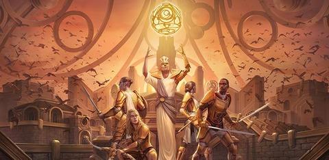 The Elder Scrolls Online - Sortie de Clockwork City sur PC