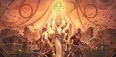 Arrivée de Clockwork City sur consoles, familier gratuit et TES : Legends