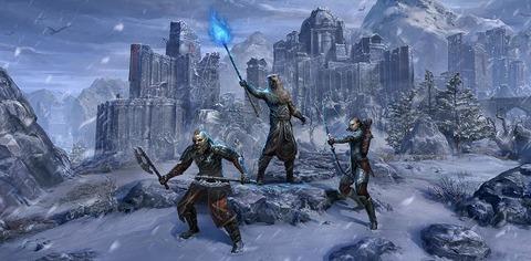 The Elder Scrolls Online - Événement anniversaire d'Orsinium
