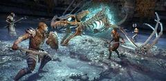 Le point sur les changements dans le combat amenés par Dragon Bones