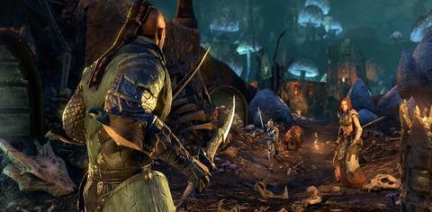 The Elder Scrolls Online - Présentation des deux nouveaux champs de bataille