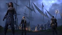 La guerre sans fin sur The Elder Scrolls Online
