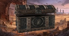 Carte aux trésors
