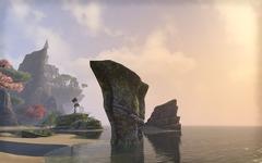 Elder Scrolls Online lisse sa courbe d'XP de haut niveau