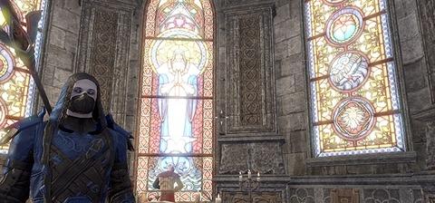 Nouvel archétype : Le prêtre-éclair