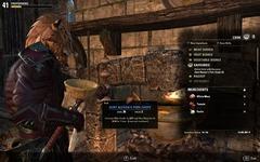 Zenimax Online nous présente l'avenir de la cuisine d'Elder Scrolls Online