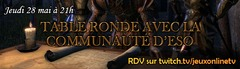 Table ronde communautaire