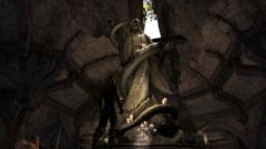 Prince Daedra - Guilde des Voleurs