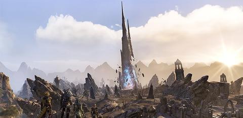 The Elder Scrolls Online - One Tamriel : l'avis de JoL-TESO