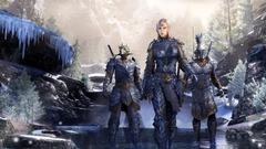 Week-end d'essai gratuit pour Elder Scrolls Online du 23 au 27 novembre sur Xbox One