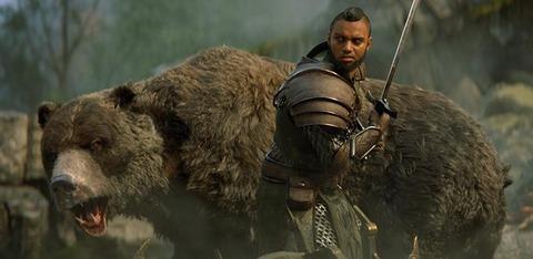The Elder Scrolls Online - Décorticage de la bande-annonce de Morrowind