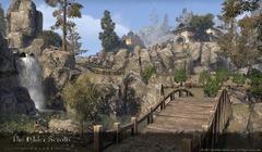 Raidelorn sur la carte interactive d'Elder Scrolls Online