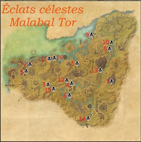 Éclats Célestes : Malabal Tor