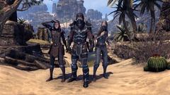 Redécouvrir Elder Scrolls Online gratuitement le temps d'un week-end