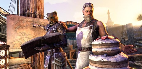 The Elder Scrolls Online - Guide du troisième anniversaire de The Elder Scrolls Online
