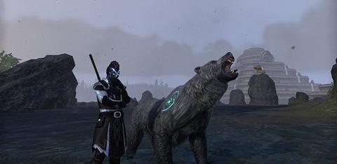 The Elder Scrolls Online - Nouvel archétype : le gardien de zoo