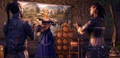 Présentation de la BO de Morrowind et interview de son compositeur