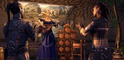 The Elder Scrolls Online - Présentation de la BO de Morrowind et interview de son compositeur