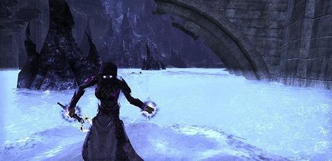 The Elder Scrolls Online - Nouvel archétype : l'invocateur d'Alcast