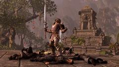 E3 2012 - Des combats dynamiques, sans carcan de classes strictes