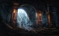 Illustration de la faune daedrique d'Elder Scrolls Online