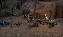 The Elder Scrolls Online se corrige en version 1.3.5