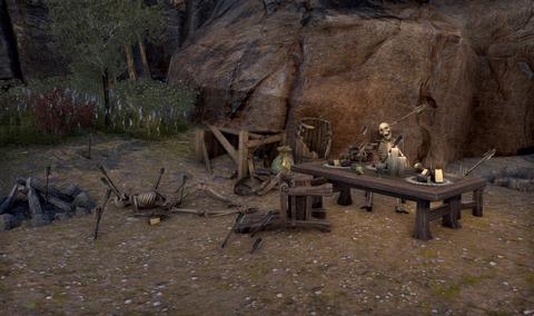 Un concours d'écriture pour The Elder Scrolls Online