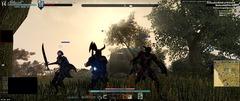 Interview de guilde : ça passe large