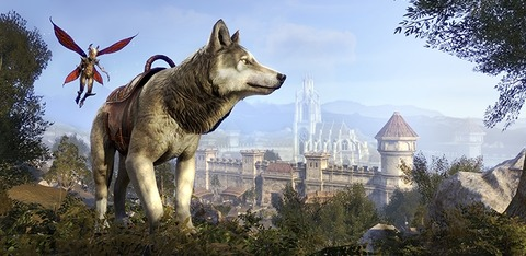 The Elder Scrolls Online - Des nouveautés dans la boutique et un pas de plus vers la personnalisation des personnages