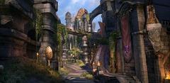 Morrowind : présentation du Champ de bataille Ald Carac et aperçu de Vivec et Seyda Neen