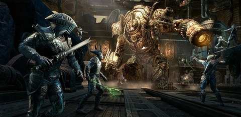 The Elder Scrolls Online - Morrowind se paie une bêta et un changement pour ESO+
