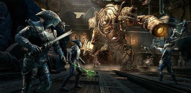 Morrowind se paie une bêta et un changement pour ESO+
