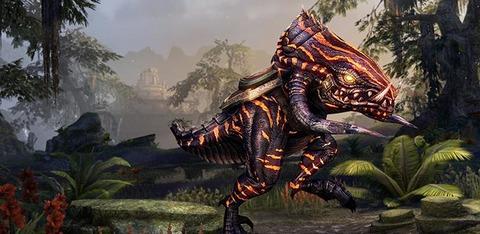 The Elder Scrolls Online - Boutique à Couronnes : les nouveautés du mois de mai