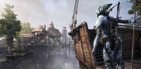 The Elder Scrolls Online - Le lancement de TESO : Morrowind détaillé