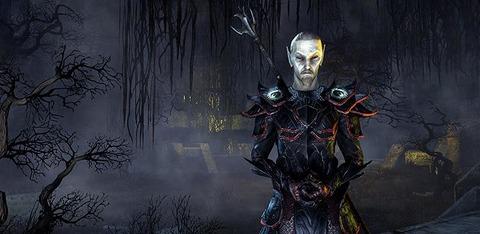 The Elder Scrolls Online - Présentation de Divayth Fyr