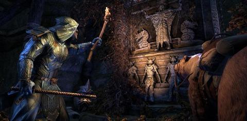 The Elder Scrolls Online - Nouvelle lettre de Matt Firor
