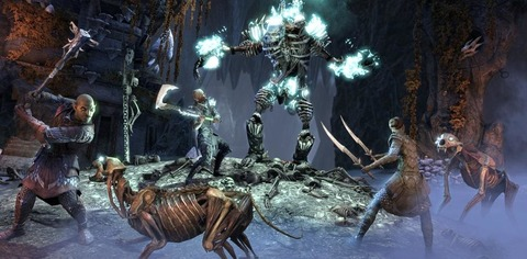 The Elder Scrolls Online - Guides de la communauté - Dragon Bones