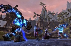 The Elder Scrolls Online détaille sa trame et son gameplay