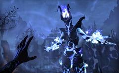 Contenu de haut niveau et « système de justice » dans Elder Scrolls Online