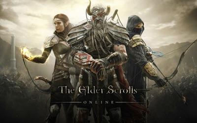 Lancement du wiki dédié à The Elder Scrolls Online