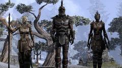 Le système de justice d'Elder Scrolls Online : forces de l'ordre ou hors-la-loi ?