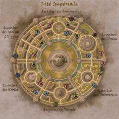 La Cité Impériale est arrivée sur consoles (PS4 - Xbox One)