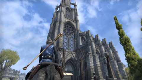 The Elder Scrolls Online - On a testé pour vous... Dark Broherhood