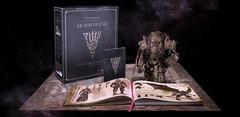 Détails des différentes versions de The Elder Scrolls Online : Morrowind