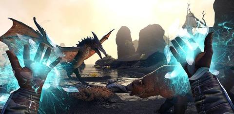 The Elder Scrolls Online - Séance de questions-réponses avec les développeurs autour du Gardien