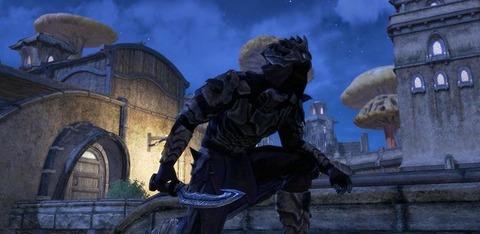 Morrowind : bande-annonce Assassins et Grandes Maisons