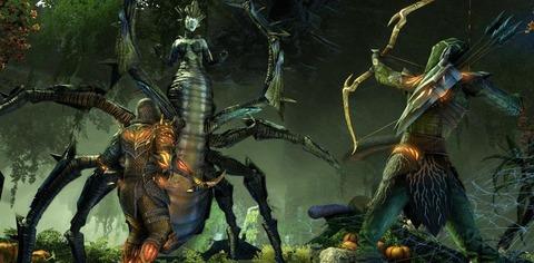 The Elder Scrolls Online - Un événement en donjon pour fêter les 10 millions de joueurs