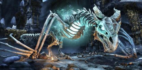 The Elder Scrolls Online - Le DLC Dragon Bones commence à se dévoiler